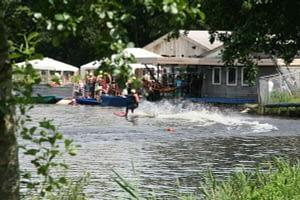 wakeboarden grunopark