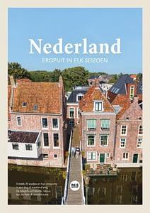Beste reisgidsen Nederland