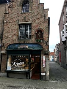 Brugge BthetTravelsurfer