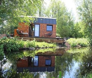Tiny House Groene Hart