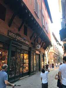 Quadrilatero Bologna